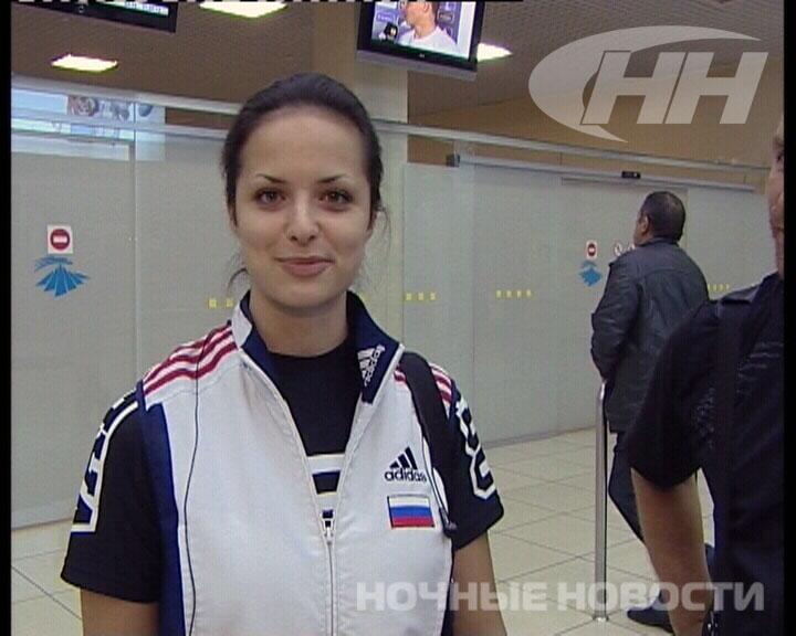 Уральские каратисты вернулись с соревнований в Японии
