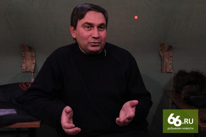 «Твоя задача — платить». Свердловский министр матом ответил на вопрос про ЖКХ