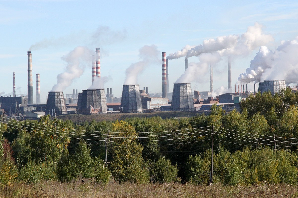 Свердловская область оказалась в хвосте рейтинга инвестиционной привлекательности