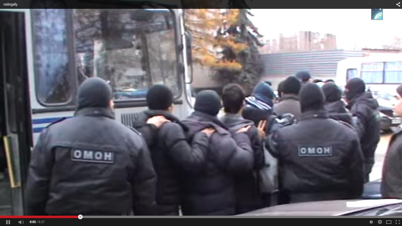 Изнасиловавшего шесть женщин в Екатеринбурге таджика приговорили к 17 годам колонии