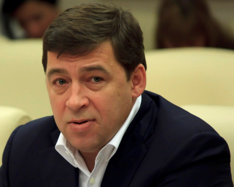 Куйвашев сохранил правительство Мишарина