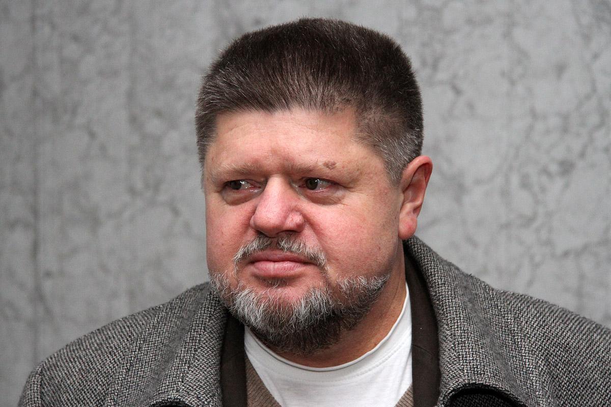 Евгений Брюн: «Ройзман делает из реабилитантов боевиков»