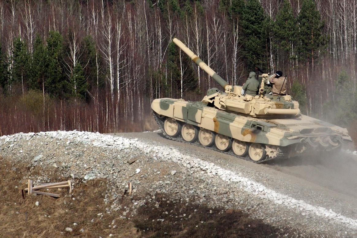 Россия и НАТО практически одновременно проведут масштабные военные учения