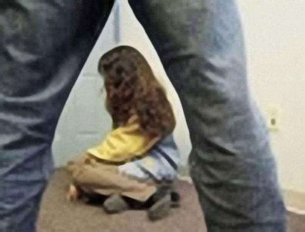 В Первоуральске мужчина надругался над двухлетней девочкой
