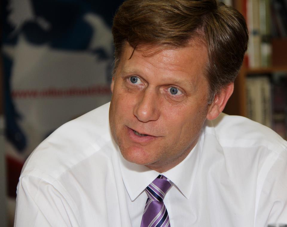 Майкл Макфол: Посол защитил интересы США в Ёбурге