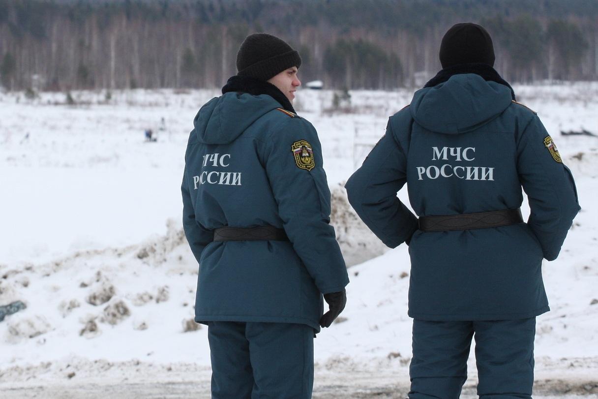 В Екатеринбурге легковушка врезалась в цистерну с жидким кислородом
