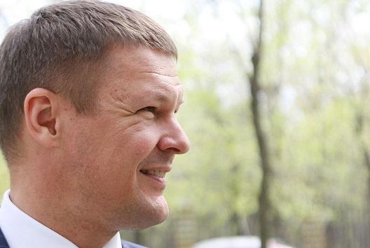 Алексей Багаряков: «Ни один из кандидатов в мэры не может объяснить, чего он хочет»