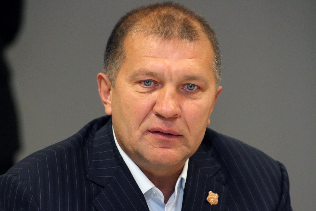 РФС все же отстранил от работы президента ФК «Урал»