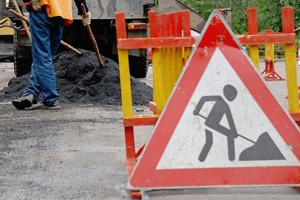 Перекресток Уральских рабочих — Авангардная закрывается на неделю