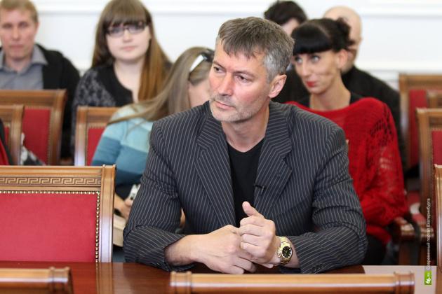 Попытка №2. Ройзман и доктор Лиза будут строить хоспис в Екатеринбурге