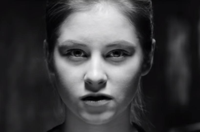Coca-Cola кончилась. Юля Липницкая исповедуется миллионам в рекламе Adidas