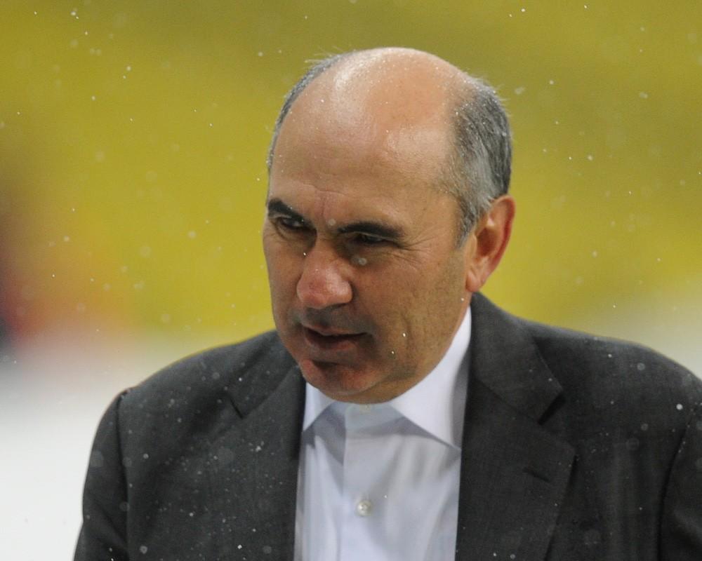 Главного тренера казанского «Рубина» проверят по делу об изнасиловании