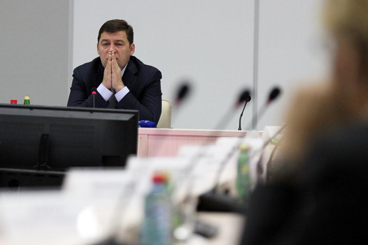 «Взвешивайте!» Губернатор запретил рассказывать о главной проблеме «Иннопрома»
