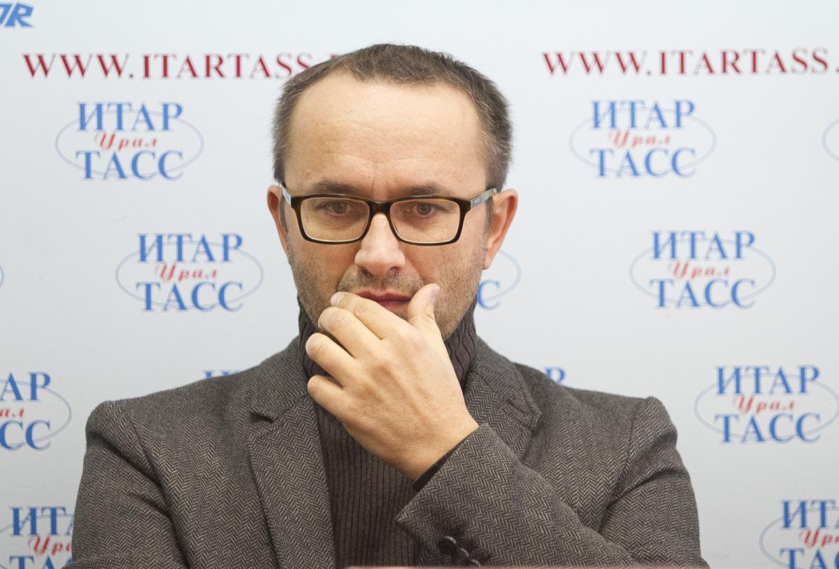 Андрей Звягинцев: «Коммерциализация кино ведет к деградации»