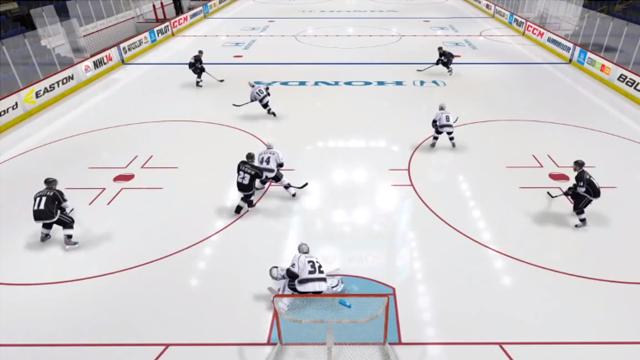 Фанаты «Автомобилиста» сразятся на джойстиках за клубы NHL