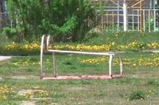Прокуратура не нашла хозяев ворот, упавших на школьницу из Каменска