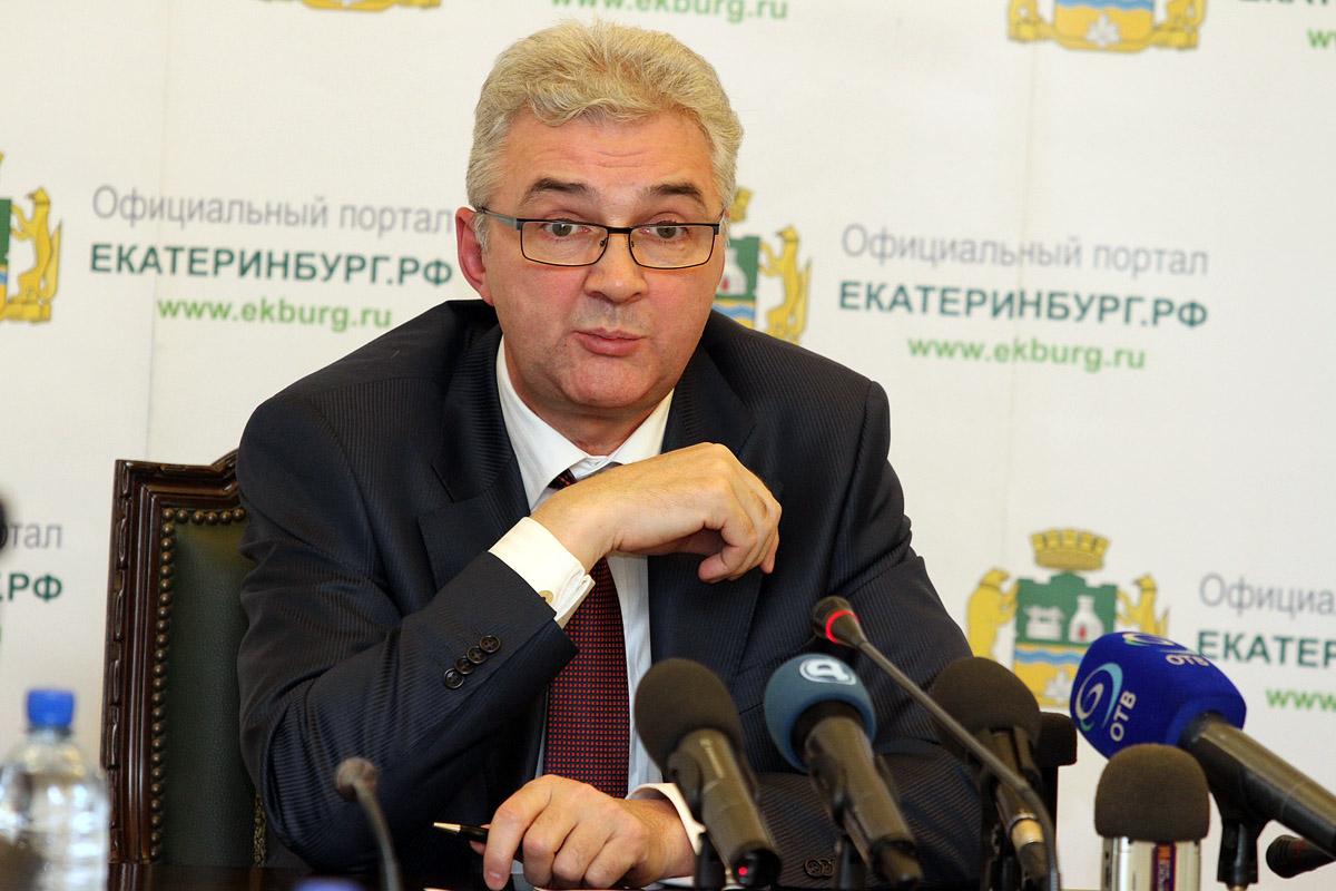 Александр Якоб: «Я внимательно прочитал претензии Путина. Но мы не виноваты»