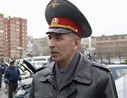 Прокурор Пономарев дал срок гаишнику Демину