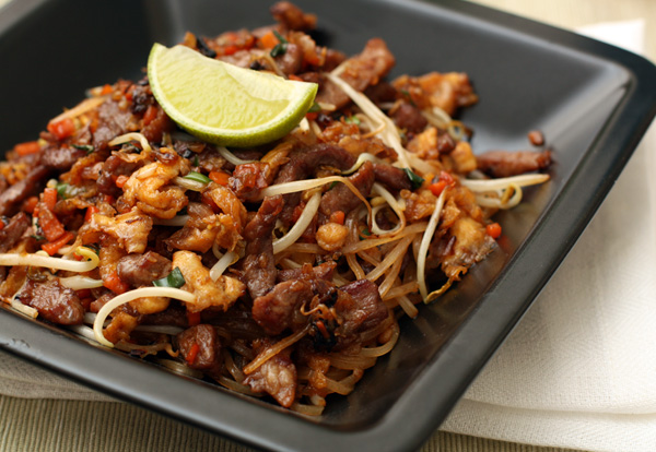 Тайские блюда рецепты