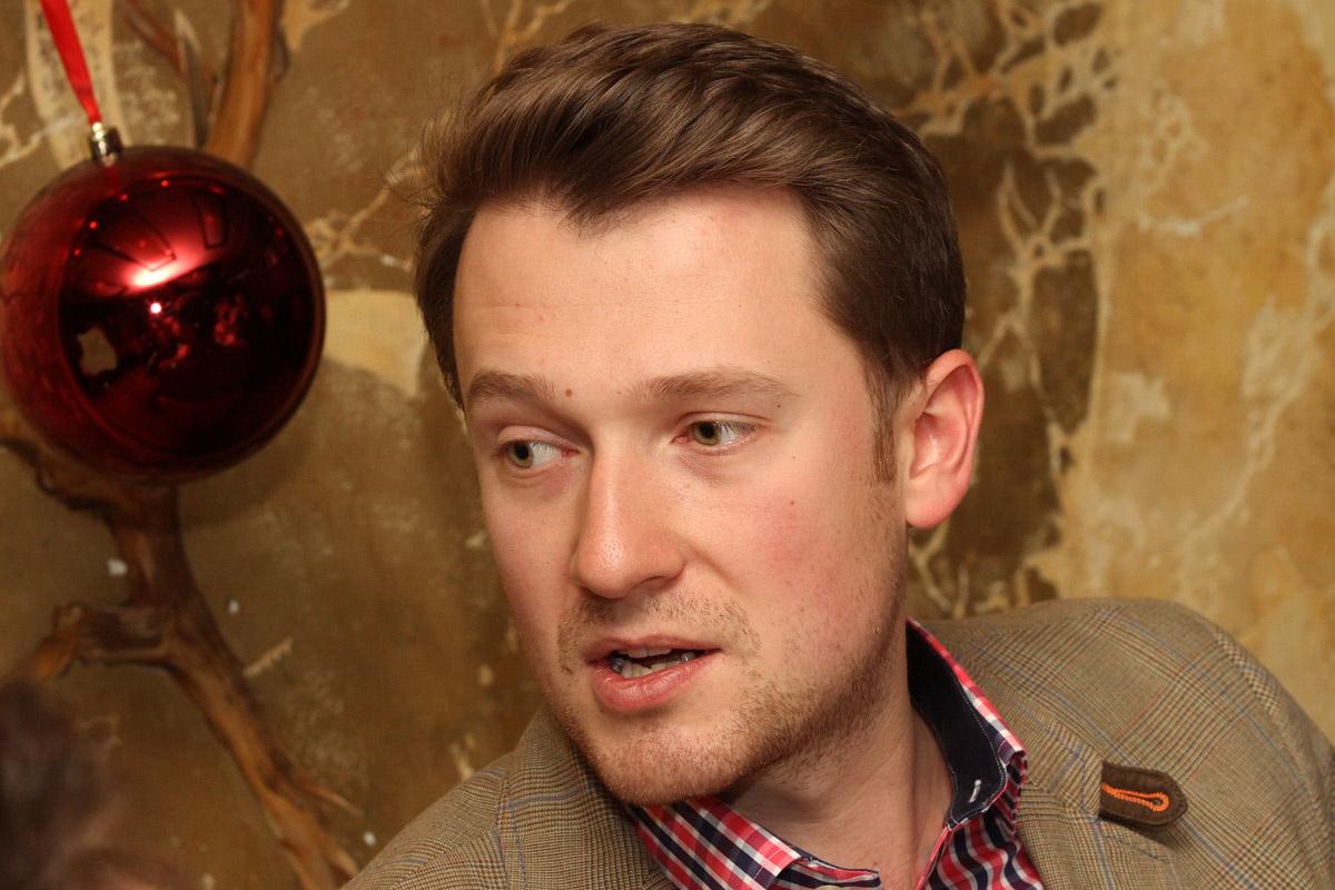 Павел Титов, «Абрау Дюрсо»: «В России Moёt Chandon никогда не получил бы лицензию»