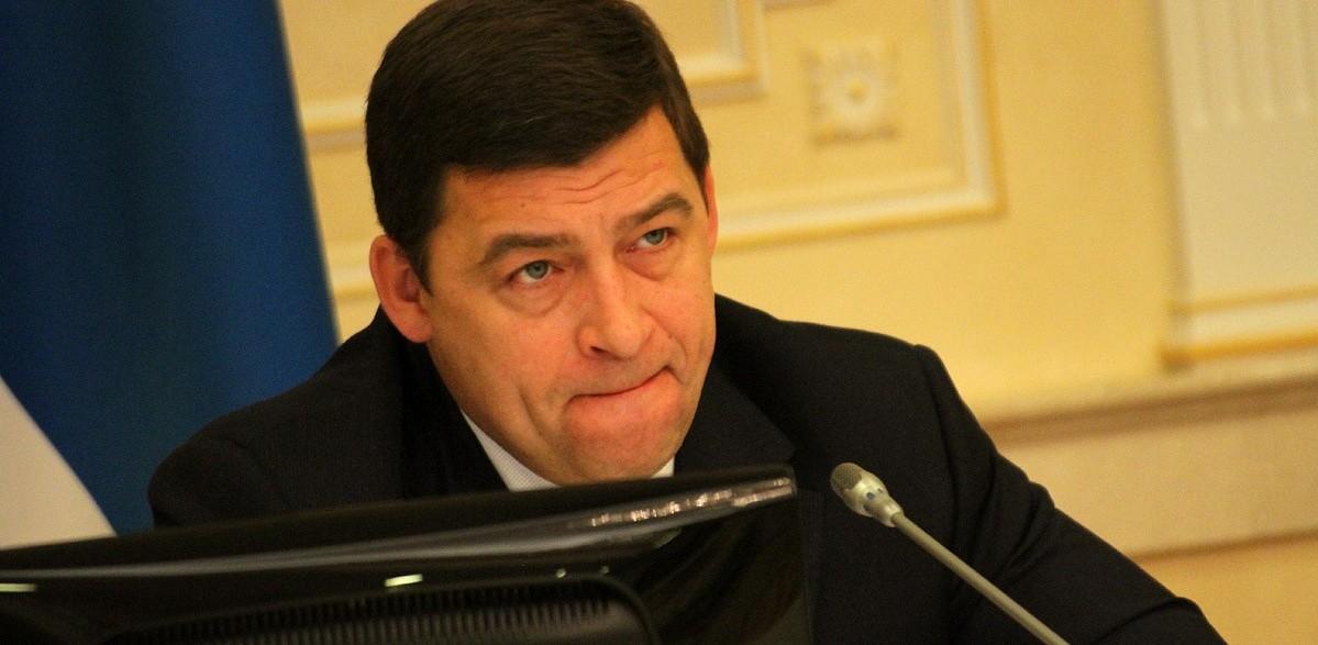 Ждем отставок: путинские контролеры везут в Москву отчет о том, как люди Куйвашева обманули президента