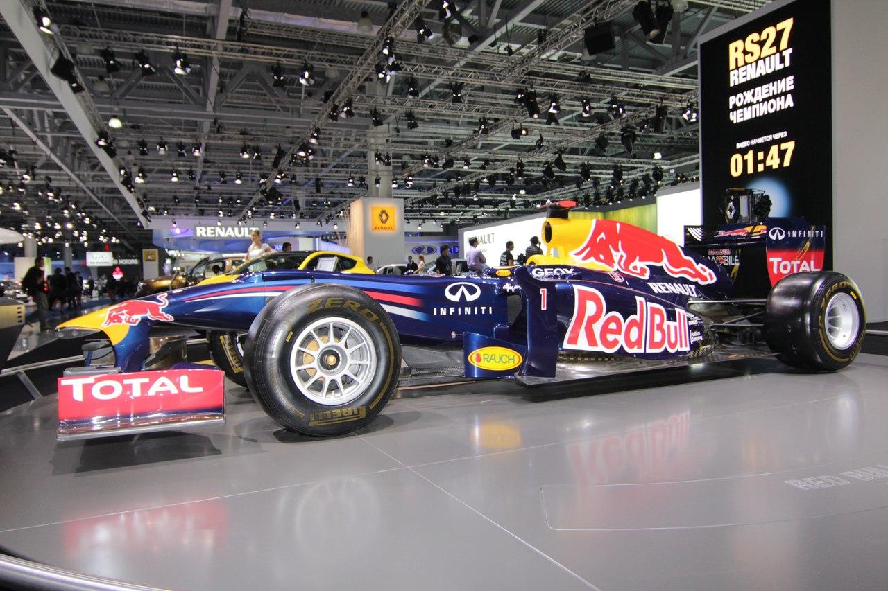 Власти Сочи назвали сроки проведения Гран-при России Формулы-1