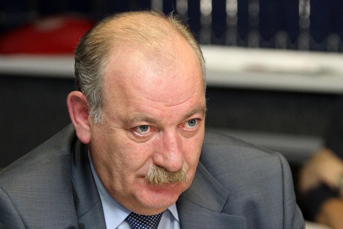 Липович пригрозил производителям асфальта проверками
