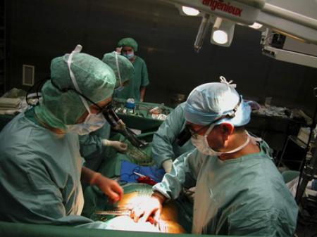 В Екатеринбурге 20 лет борются с инсультом. Безрезультатно
