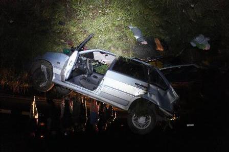 Из-за нетрезвого водителя в ДТП под Тагилом погибла школьница