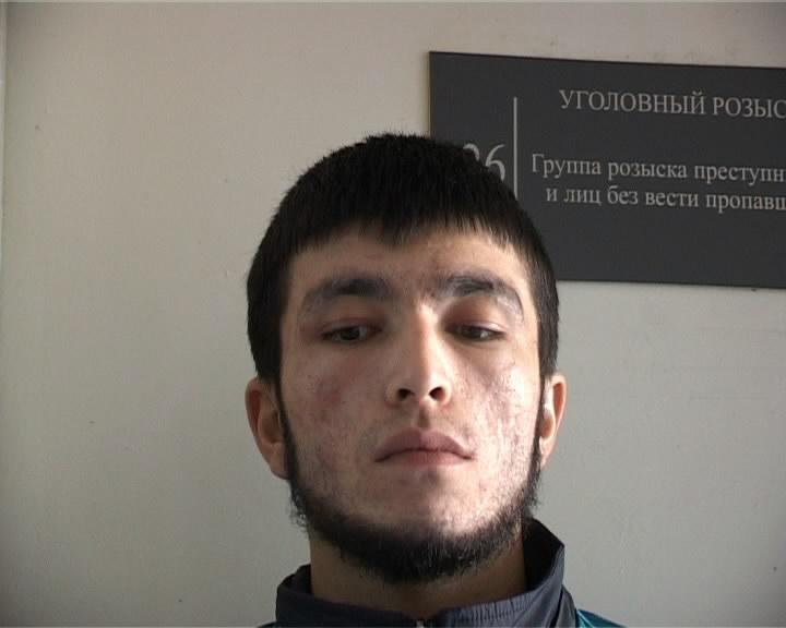 В Екатеринбурге задержан подозреваемый в серии квартирных краж