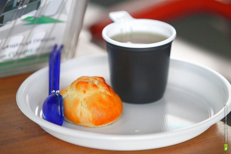 Ученики 69 школ Екатеринбурга смогут питаться в столовых по «Екарте»