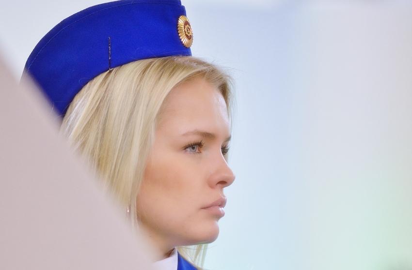 Девочки «Иннопрома-2014»: вглядываемся в лица (и не только) уральских красоток