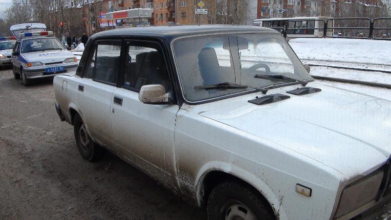 На Сортировке под колеса «семерки» попал 9-летний мальчик