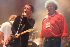 Вместо «Старого нового рока» Вадим Самойлов выступит на клубном мини-фестивале в Екатеринбурге