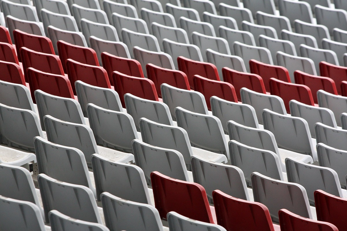 Центральный стадион попытаются защитить еще одним пикетом