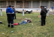 Следователи нашли убийцу кавказца на Бардина