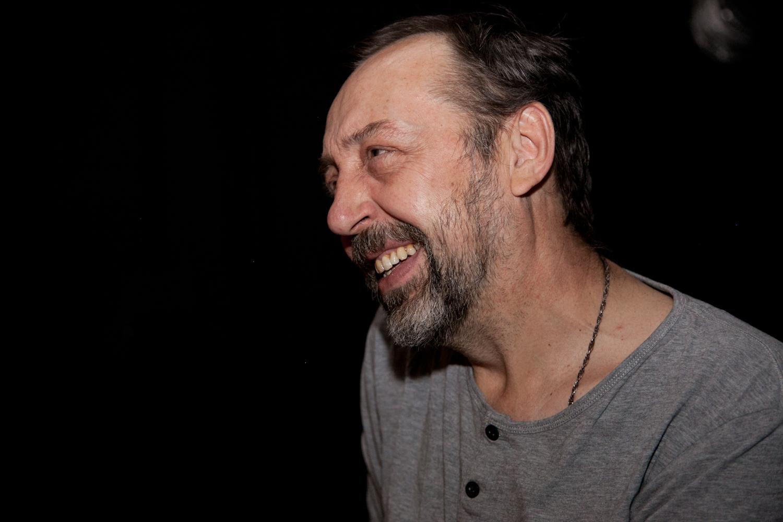 10 наивных вопросов Николаю Коляде: «Что делать солнцу русской драматургии, если…»