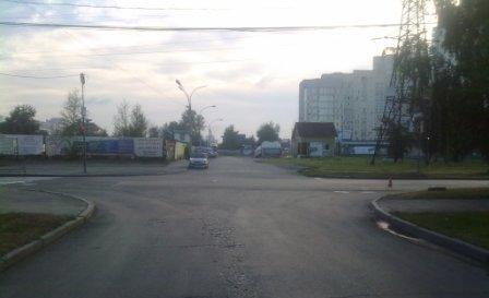 Водитель и пассажир ВАЗа серьезно пострадали в ДТП с иномаркой