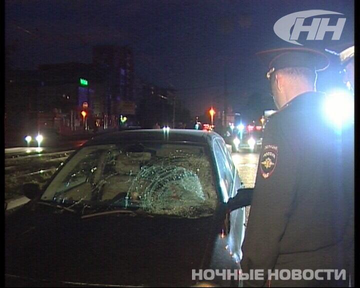 Женщина-пешеход погибла на улице Технической