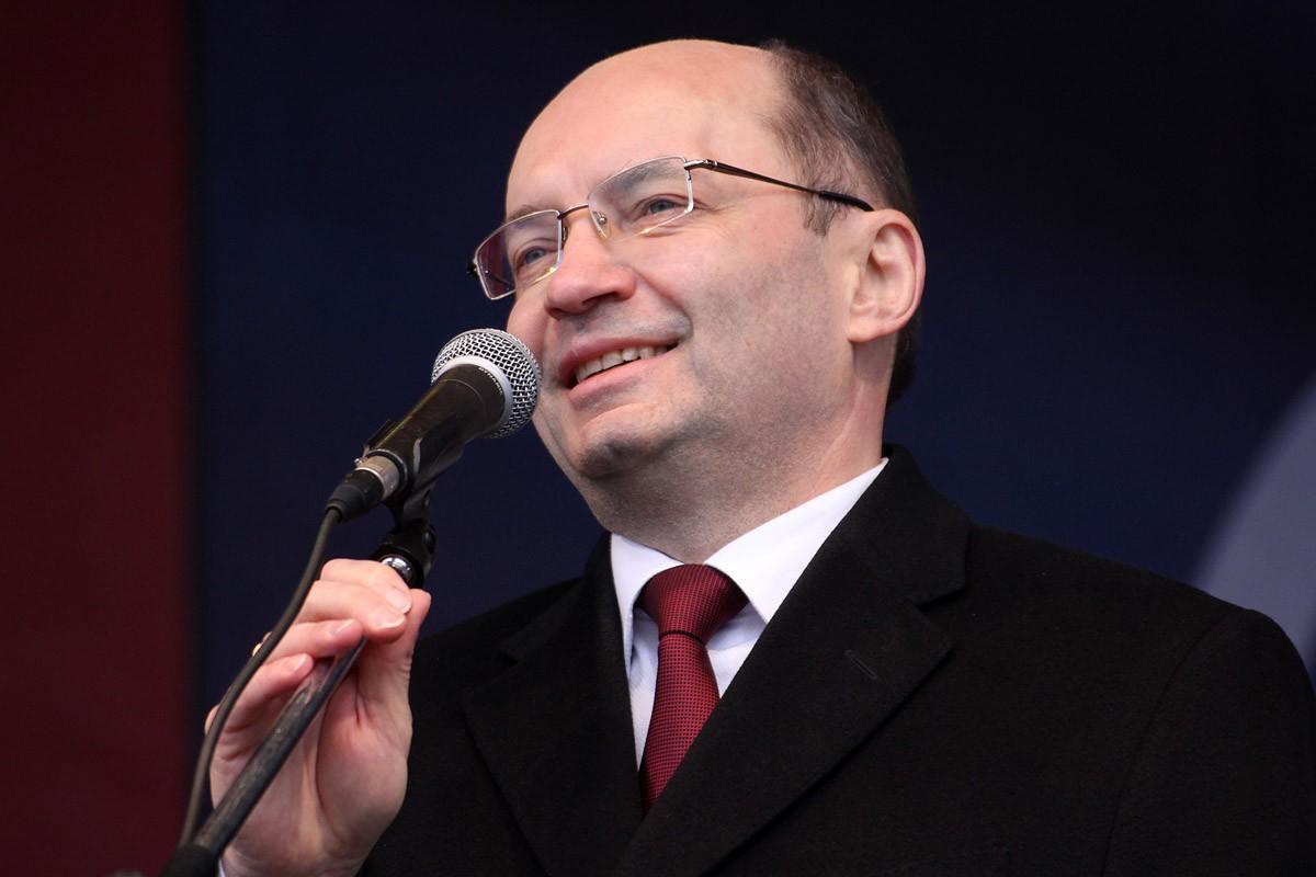 Мишарин попросит денег у регионов на высокоскоростную магистраль