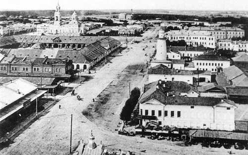 Екатеринбург сегодня отмечает исторический день рождения