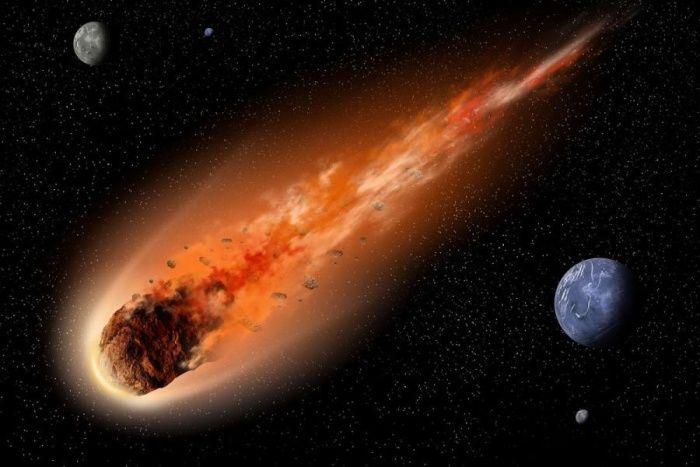 В тысячу раз опаснее челябинского: Земле угрожает новый астероид