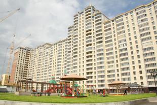 145 екатеринбургских семей уже переехали в новое жилье