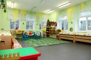 Городские власти обеспечили местами в детские сады всех детей