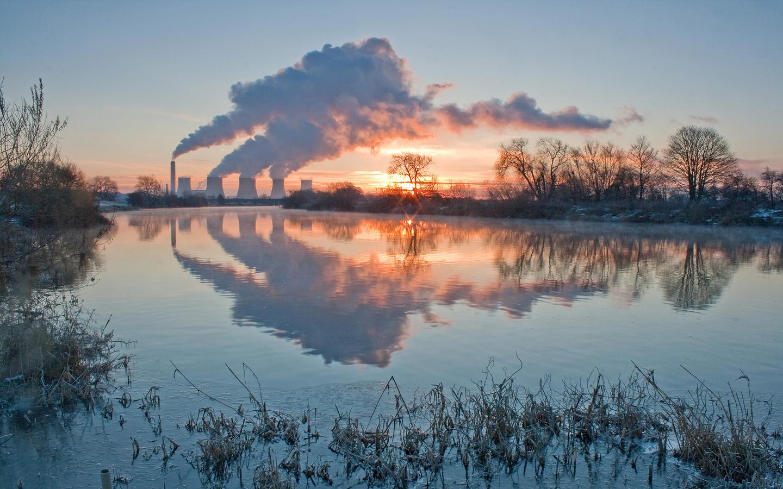 Прокуратура добилась закрытия завода под Нижним Тагилом, который отравлял воздух
