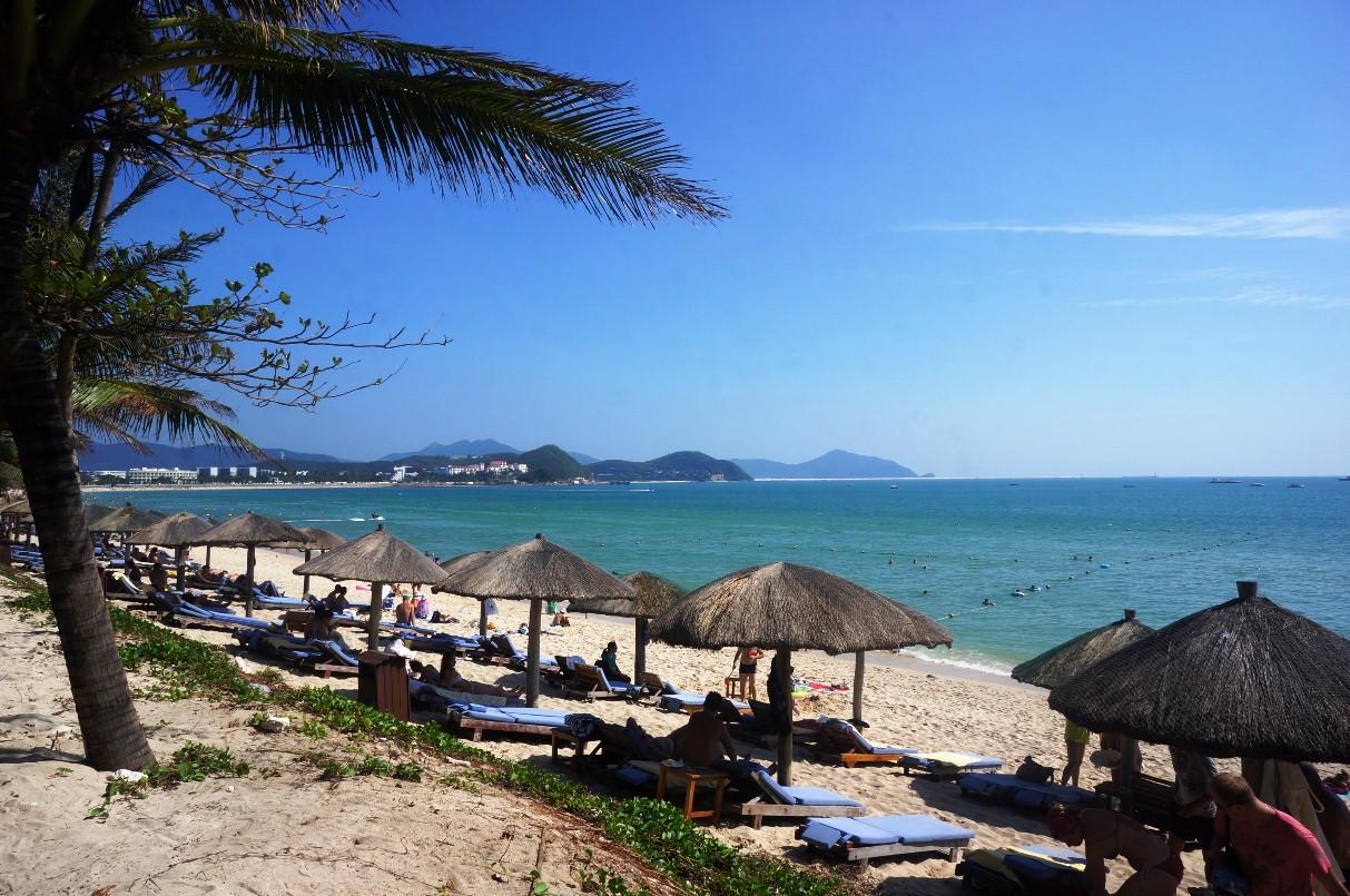 Хана Хайнаню: крах «Южного креста» закроет для уральцев китайские курорты