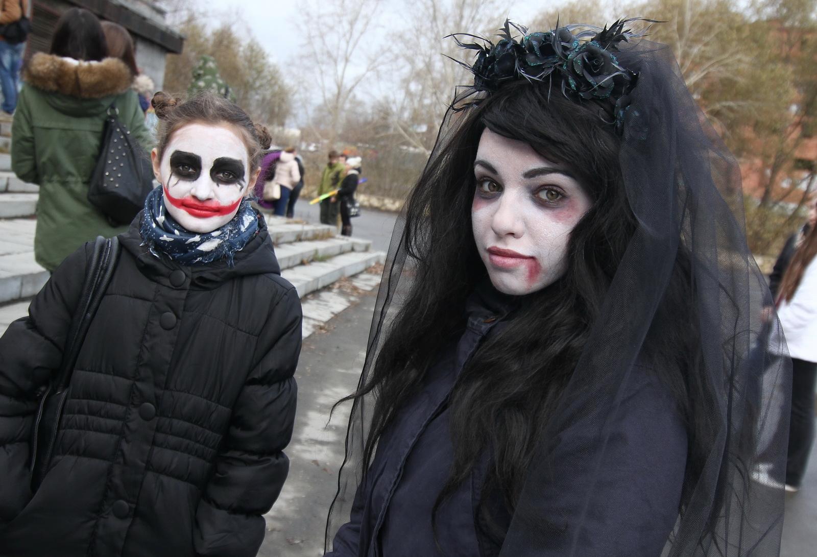 «У нас есть свои исконные праздники!» Общественники просят запретить в России хэллоуин