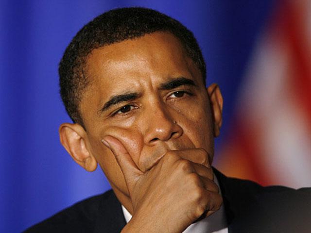 Вашингтон заявил, что «российские хакеры» украли письма Барака Обамы