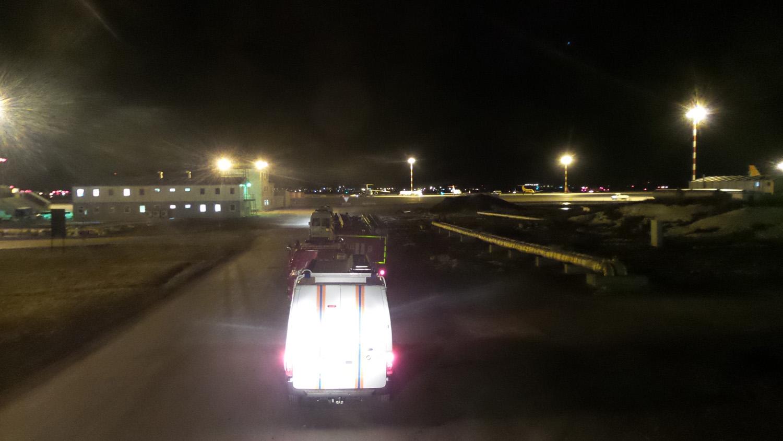 Был пьян и опаздывал: в Кольцово лжеминер задержал рейс на Бишкек