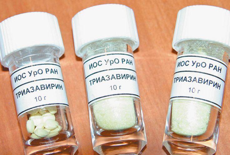 Это шанс: лекарство из Новоуральска спасет мир от лихорадки Эбола